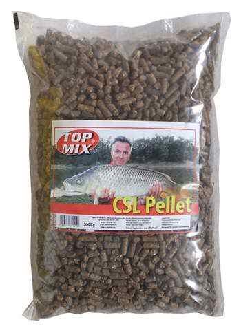 Pelete pentru nadit - CSL 3kg