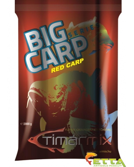 Timar Red Carp 2Kg 0