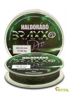 Braxx Pro - Fir textil feeder de inaintas 0,14mm/10m - 8,45kg 0