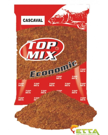 Top Mix Economic Cascaval 1Kg