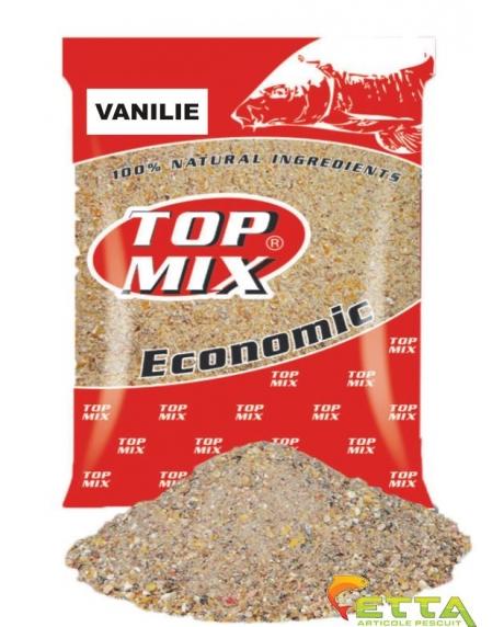 Top Mix Economic Vanilie 1Kg