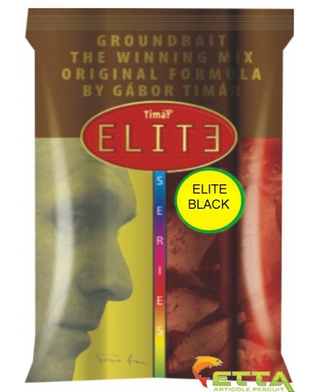 Elite Carp Negru 1Kg