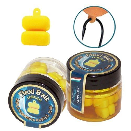 Flexi bait-porumb 2 boabe-Scoica 0