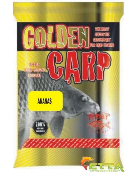 Timar Golden Carp - Ananas 1Kg 0
