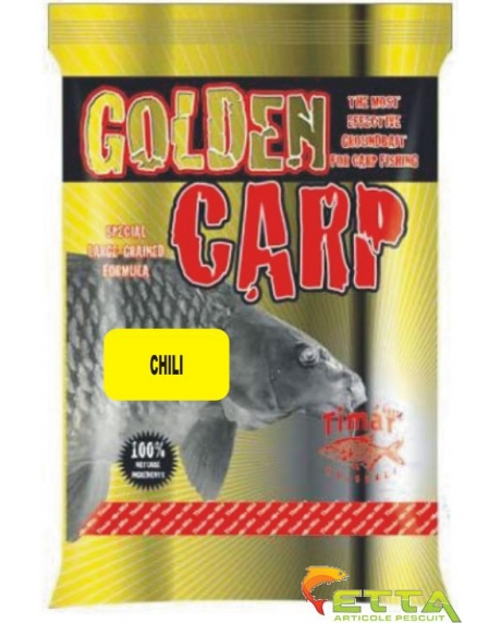 Golden Carp Chili 1Kg