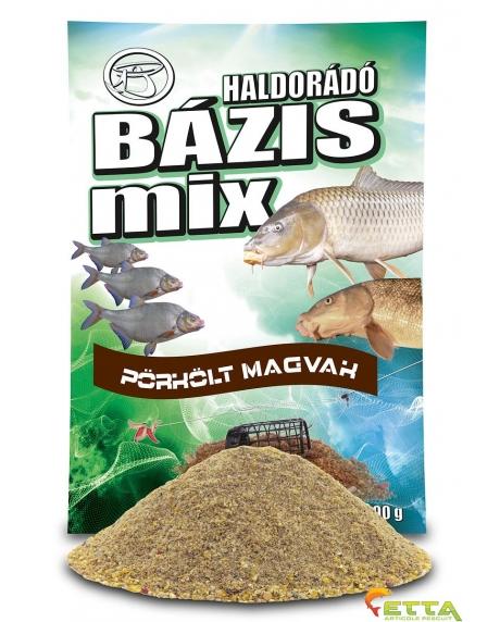 Bazis Mix Seminte Prajite 2.5Kg 0