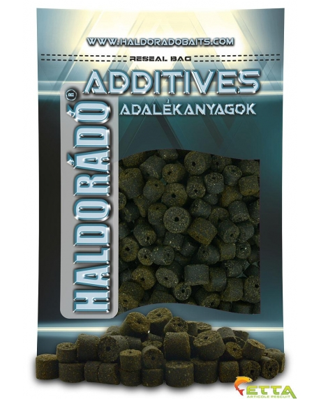 Black Halibut Pellet 0.8kg / 12-16mm