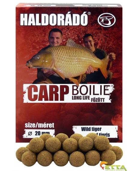 Carp Boilie Long Life Wild Tiger 800g/20mm 0