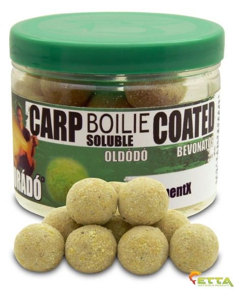 Carp Boilie Soluble Coated FermentX 70g/18mm