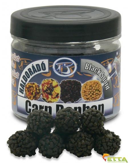 Carp Bonbon Black Squid 80g