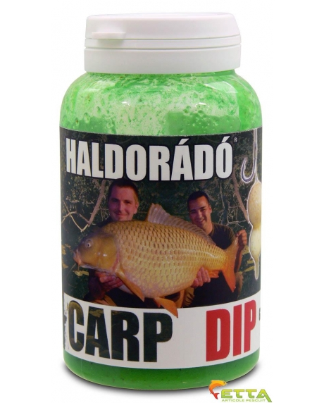 Carp Dip Green Pepper 150ml