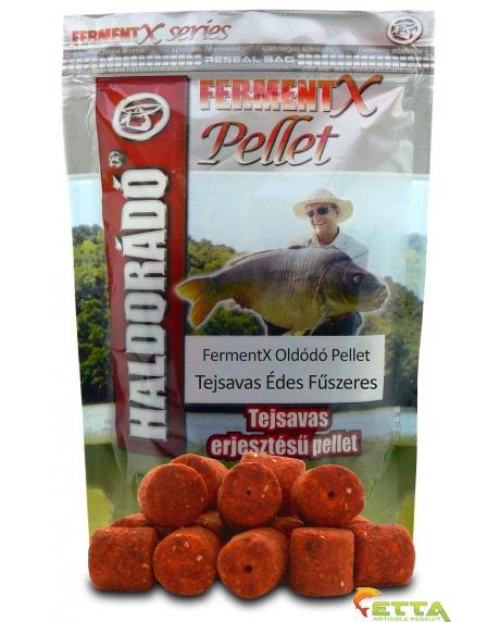 Pelete FermentX Condimentat Dulce 80g 0