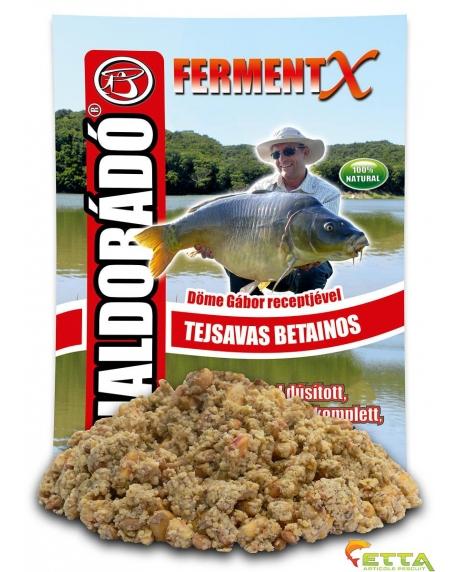 FermentX Betaina 0.9Kg 0