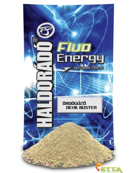 Fluo Energy Devil Buster 0.8Kg