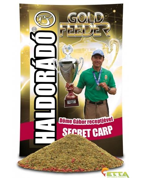Gold Feeder Secret Carp 1Kg 0