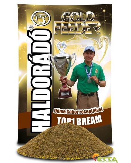 Gold Feeder Top1 Bream 1Kg 0
