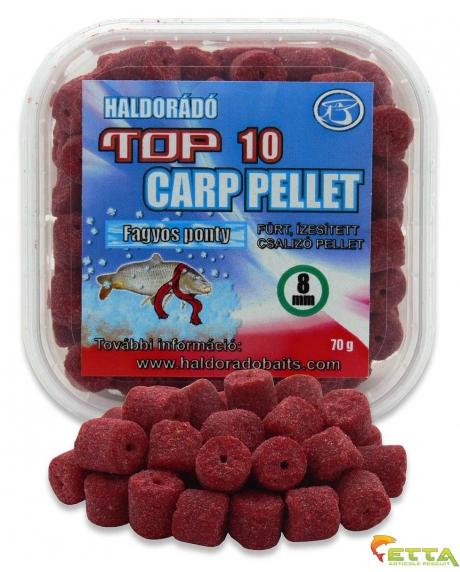 Top 10 Carp Pellet Crap Apa Rece 70g