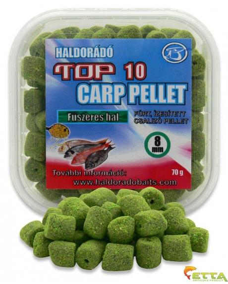 Top 10 Carp Pellet Peste Condimentat 70g 0
