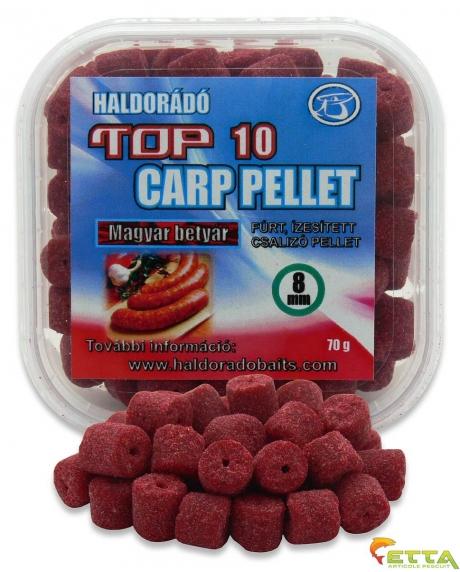Top 10 Carp Pellet Haiduc Unguresc 70g