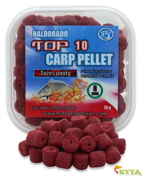 Top 10 Carp Pellet Crap Apa Calda 70g