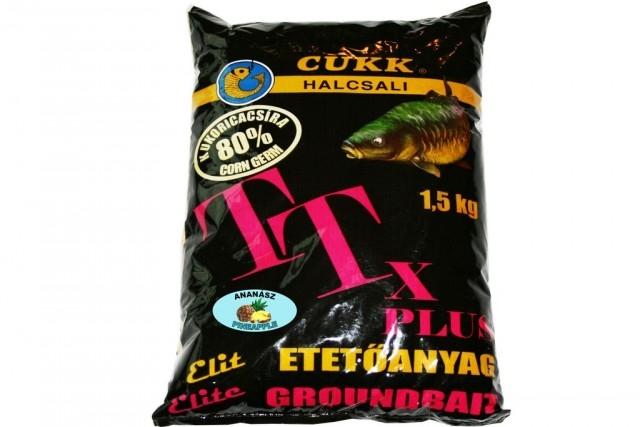 Nada TTX 1.5 kg - Ananas