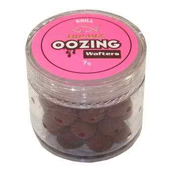Top Mix Oozing Wafters 8 mm - Krill