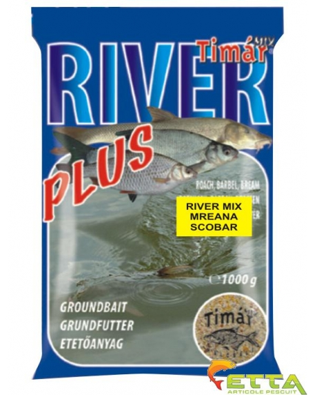 River Mix(Mreana Scobar) 1Kg 0
