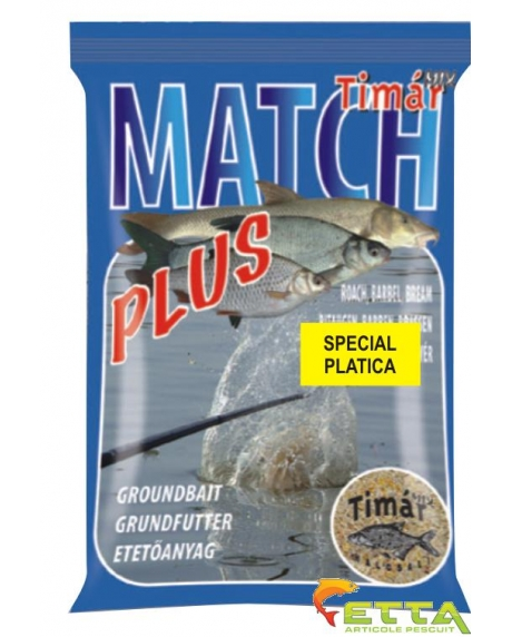 Timar Special Platica 1Kg 0