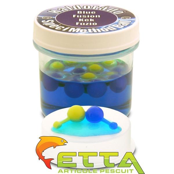 SpeciMethod Ball - Fuziunea Albastra 12boabe/cutie
