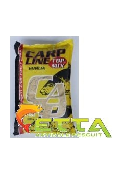 Carp Line Vanilie 2.5Kg